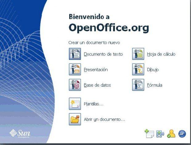Curso gratis de OpenOffice