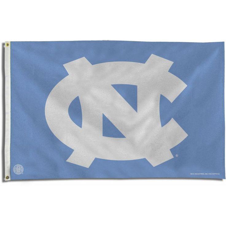 Rico North Carolina Tar Heels Banner Flag, Team