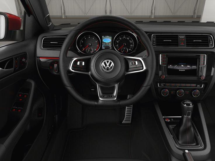 2016 VW Jetta GLI SEL Trim | Volkswagen