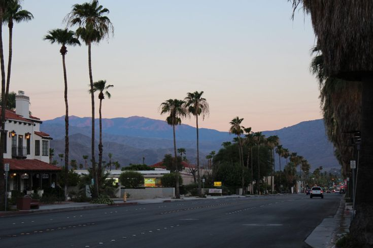 Why we love Palm Springs
