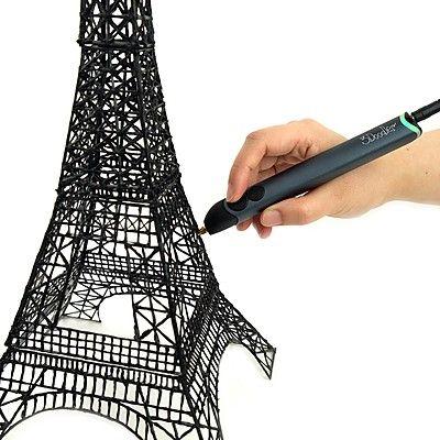 Si quieres COMPRAR UN BOLÍGRAFO 3D,aprovecha esta oferta para comprar el bolígrafo para imprimir en 3D Doodler al mejor precio. El mejor boli 3D para niños