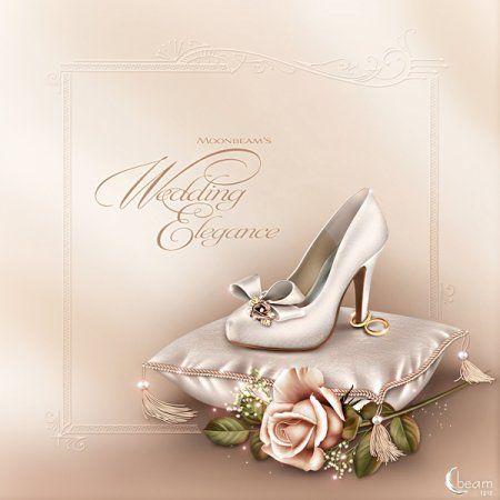 "Moonbeam's ""Wedding Elegance"""
