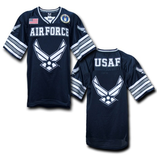 U.S. Air Force Jersey - Sporty's Wright Bros - Help Us Salute Our Veterans by supporting their businesses at www.VeteransDirectory.com, Post Jobs and Hire Veterans VIA www.HireAVeteran.com Repin and Link URLs