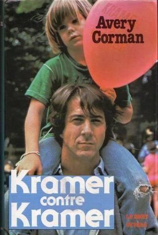 Kramer contre Kramer | Livraddict