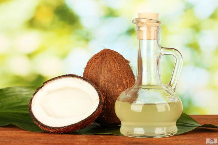 Кокосовый спрей для волос   В основе этого домашнего спрея для волос — кокосовое…