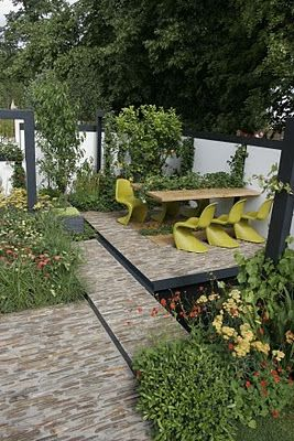greencube garden and landscape design, UK: March 2011
