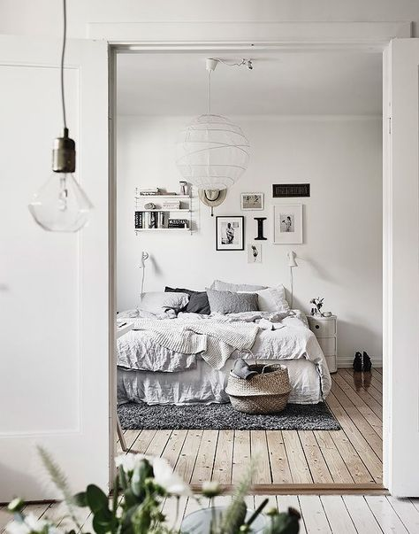 best 25 bedroom wooden floor ideas on pinterest - Design Of Bedroom Walls