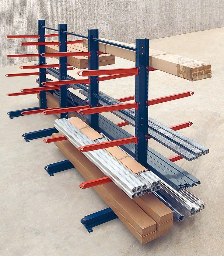 Interlake Meccalux we sell and install Interlake Meccalux racking www.warehousecubed.com