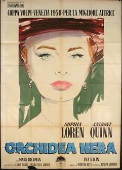the-black-orchid-italian-poster
