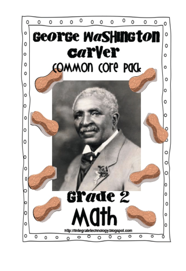 george carver African-american scientist george washington carver, known for his many uses of the peanut, pioneered agricultural research on his journey from slavery to scientific discovery.