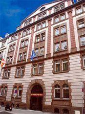 Student accommodation in Strasbourg
