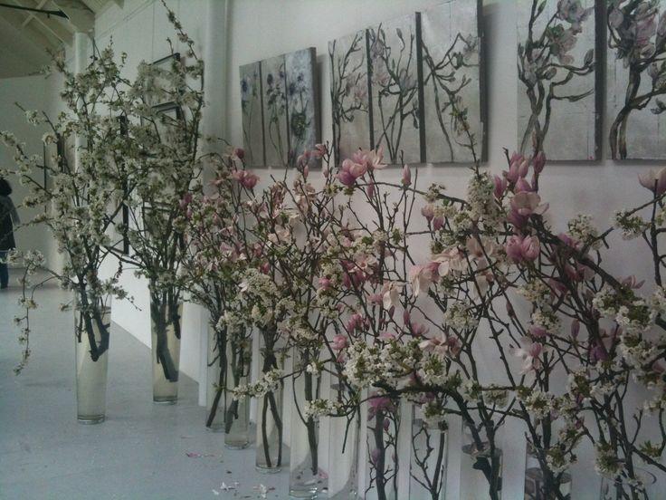 Claire Basler exhibit