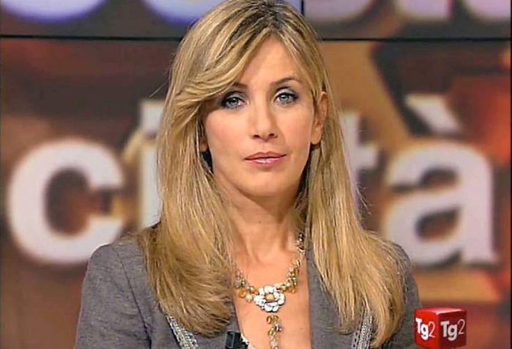 Maria Grazia Capulli - Tg2 Live - 21 Ottobre 2015 ore 13.00