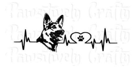 Nuevos Perros Tatuaje Pastor Alemán 24 Ideas   – Pitbull