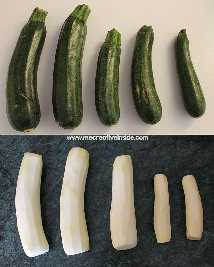 Marmellata di zucchine fatta in casa _1