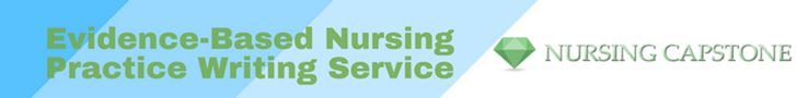 This evidence based nursing practice writing service will make sure to meet all your requirements. Try it out now! https://www.nursingcapstone.net/our-evidence-based-nursing-practice-writing-service/