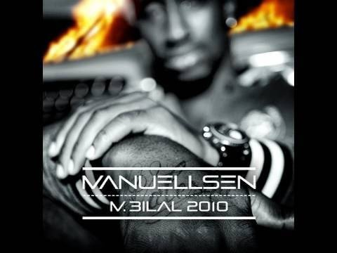From Germany (the new Middle East), Manuellsen!