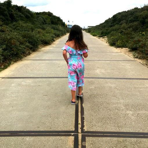 Jumpsuit - Culotte - Broekrok // Fashion & So