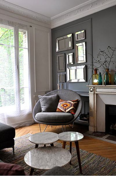 15 Best Idées Appartement Haussmannien Images On Pinterest