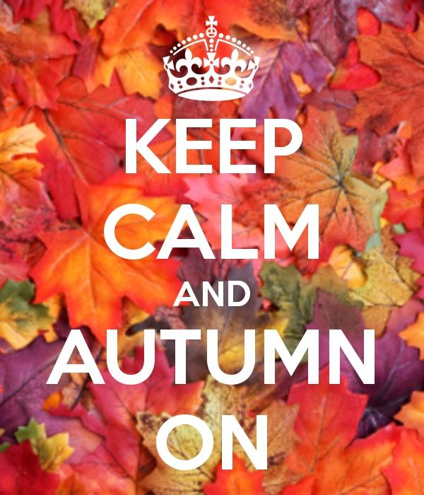 Autumn on:)