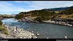 Patagonia Chile/Argentina, lugar de grandes exponentes de paisajes. CS.