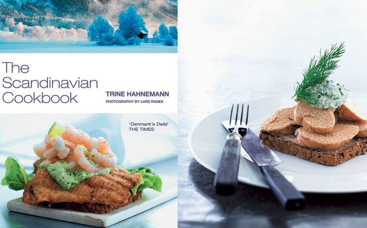 Cookbook of the week: The Scandinavian Cookbook  - Telegraph