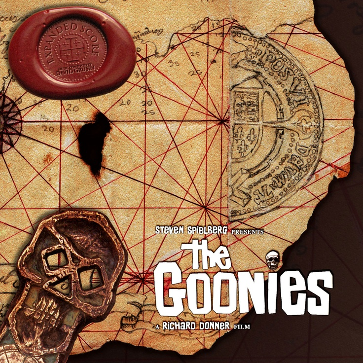 17 Best Images About GoOnIeS On Pinterest