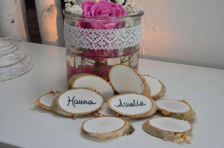 +Namensschild,+Hochzeit+Feier+Tischkarte+von+Majalino+auf+DaWanda.com