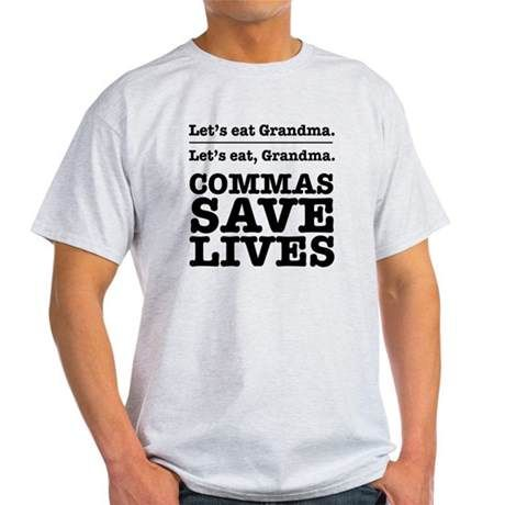 Gotta have this cool Let's Eat Grandma Comma Saves Lives T-shirt shirt. Purchase it here http://www.albanyretro.com/lets-eat-grandma-comma-saves-lives-t-shirt-7/ Tags:  #Comma #Eat #Grandma #Lets #Lives #Saves