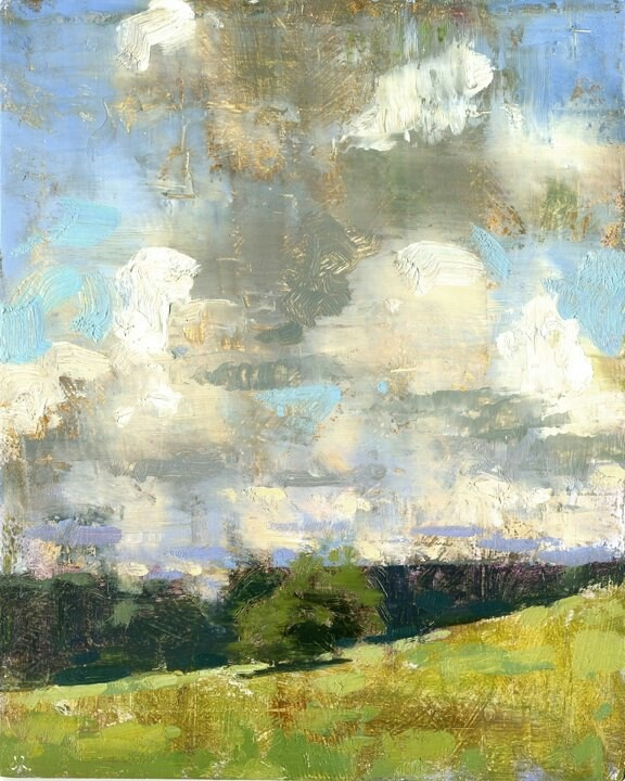 'Sky', by Jon Redman