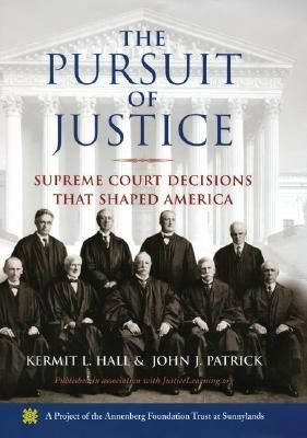 96 best supreme court images on pinterest book show supreme court the pursuit of justice supreme court decisions that shaped america fandeluxe Gallery