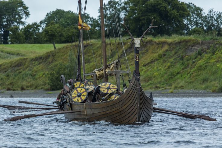 Vikings (TV Series 2013– ) - IMDb