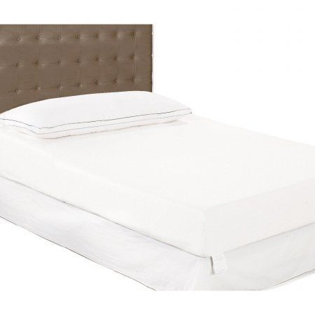 Textrade TTMFM0801 8 in. Twin Thick Memory Foam Mattress in a Box -White-Ivory by Textrade. $187.65. 2 premium layer of 3-pound memory foam disperses your weight evenly.. Improves circulation while reducing pressure points that can disrupt your sleep.. Luxurious, smooth 100-percent polyester cover with zipper.. Memory foam is resistant to dust mites and is naturally antimicrobial.. 4 base layer of 2-pound foam provides the perfect support foundation.. Sleep is ...