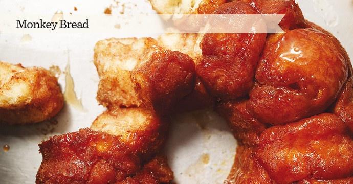 Ricardo Cuisine: monkey bread