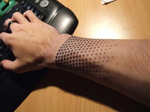 10 best ideas about wrist tattoos for men on pinterest for Wrist tattoo ideas for men