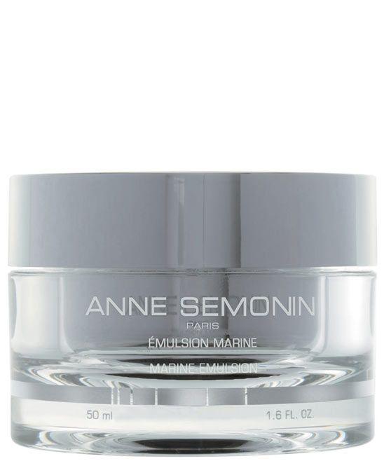 Marine Emulsion, Anne Semonin