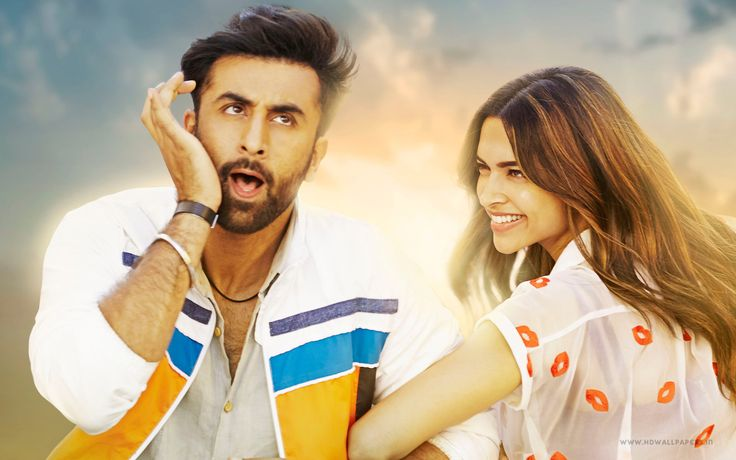 Tamasha Film Bollywood 2015