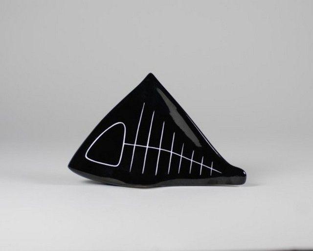Ryba / Ćmielów porcelain / '60