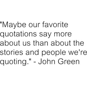 .: Amazing John, Facebook Quotes, Quotes By John Green, Favorite Quotations, So True, Favorite Quotes, Johngreen, A Quotes, John Green Quotes