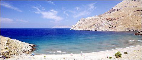 INFO GUIDE | Μάνη: 10 παραλίες… χωρίς πολλά λόγια