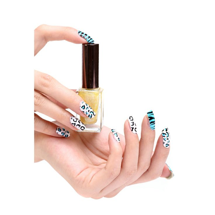 The most simple to use method of creating wonderful  and stunning designs,they are one of the easiest, quickest,  instant nail art products to use on the market! Take a beautiful experience with the hottest nail art stickers trend.  These wonderful nail art stickers.  view http://www.amazon.com/gp/product/B00H48ULCS