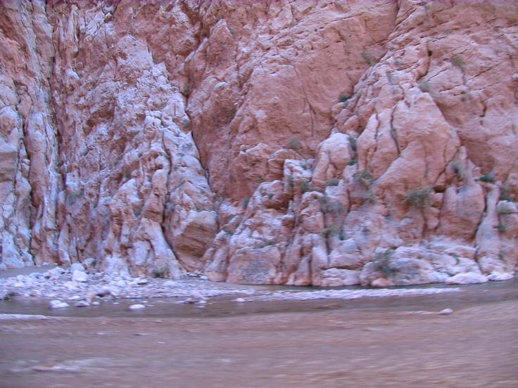 gorge todra  Morocco