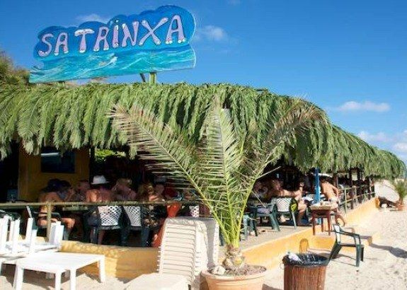 Sa Trinxa - Ibiza | Community Post: 20 Bars To Drink In Before You Die
