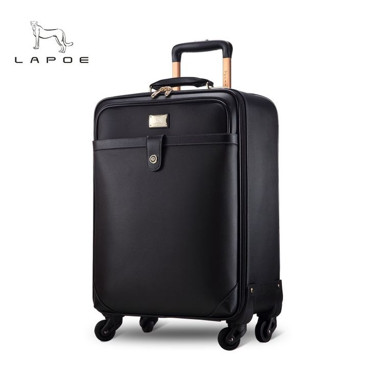 LAPOE valise cabin travel luggage Business suitcase maletas de viaje con ruedas rolling luggage trolley koffer maleta con ruedas-in Rolling Luggage from Luggage & Bags on Aliexpress.com | Alibaba Group