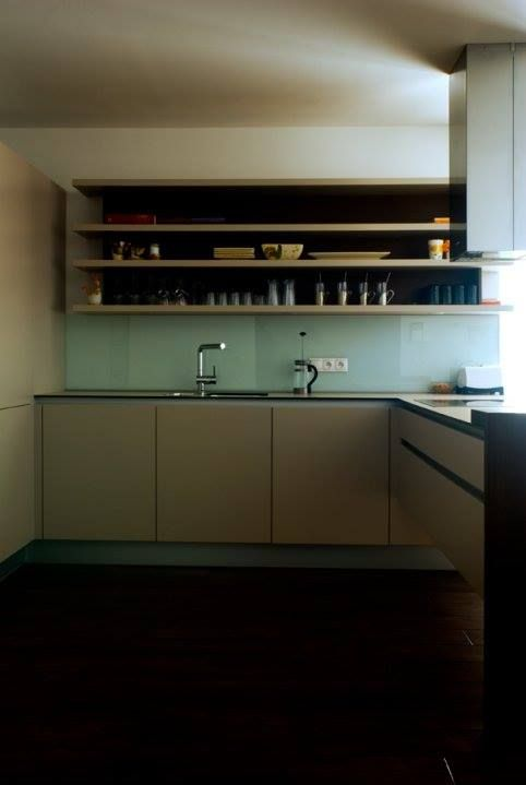 Kitchen Design - triha.sk #kitchen #design #triha #interier #dizajn