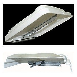 Thermal Pane Roof Vent Cap - RV Parts Nation