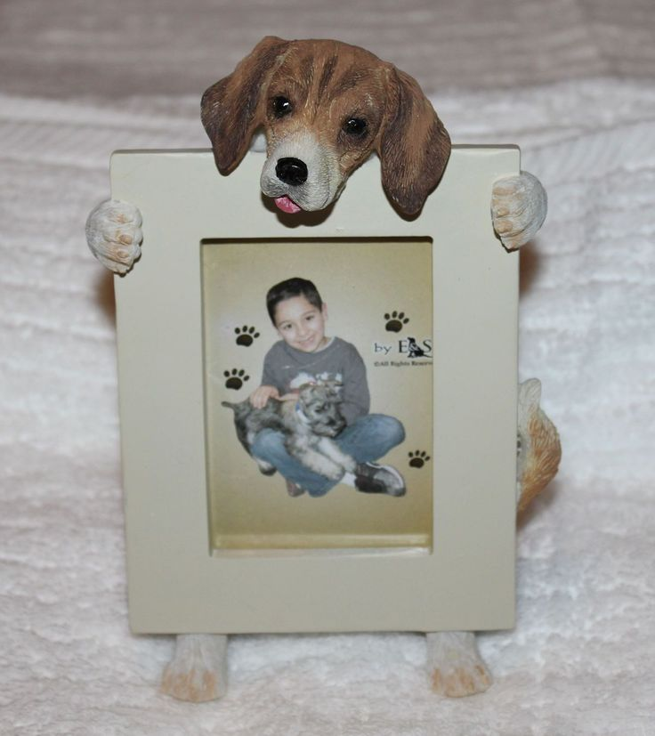 Dog Picture Frames You Had Me At Woof