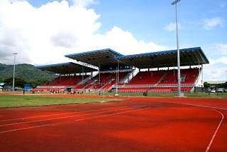 Apia Park National Stadium, Apia, Samoa