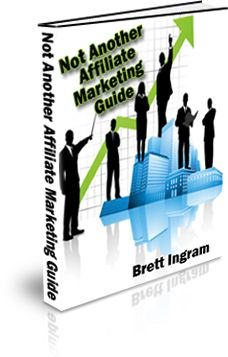 Not Another Affiliate Marketing Guide - PLR