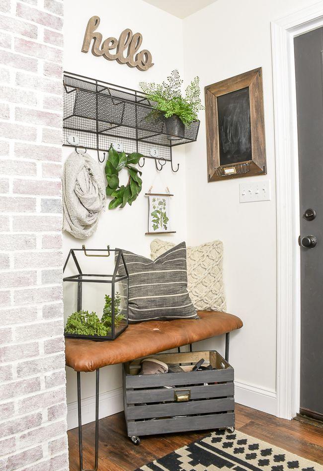 20 Free Botanical Prints And Easy Diy Wall Hanging Decor Foyer